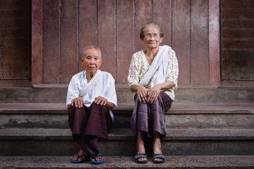 הבנת תופעות גיל המעבר